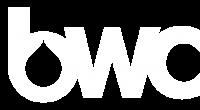 BWC Logo White